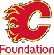 Calgary Flames Foundation Logo